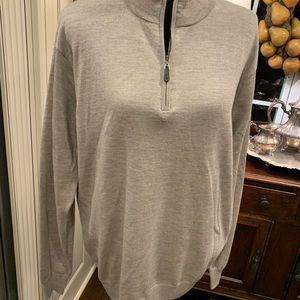 Peter Millar sweater men's large